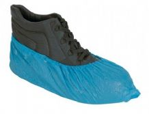 Pack of 10 disposable shoe covers